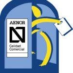 Calidad comercial AENOR